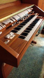 Wersi Orgel