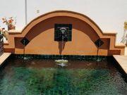Luxus Villa Riad mit Pool