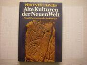 Alte Kulturen der Neuen Welt