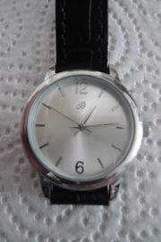 Damen Herren Unisex Armbanduhr Analog