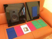 Lautsprecherset Jamo Graphic Designlautsprecher