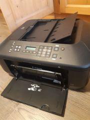 Multifunktionsdrucker Canon MX 475