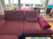 saubere Couch