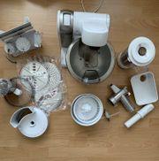 BOSCH Küchenmaschine MUM4880