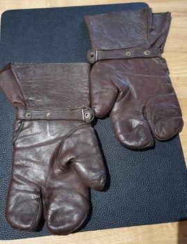 Motorradbekleidung Herren - Motorradbekleidung antik