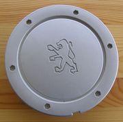 Nabenkappe - Peugeot 106 ECU - Radkappe - Raddeckel
