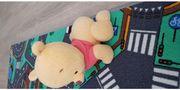 Winnie Pooh - Krabbeln lernen