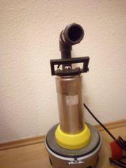 KSB Schmutzwasser Ama-Drainer A 405