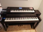 Pianist Keyboarder sucht Band