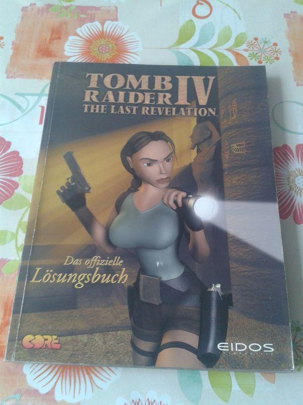 Lösungsbücher von Playstation 1 Spielen