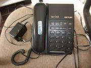 Zettlertelefon für Liebhaber mit AB