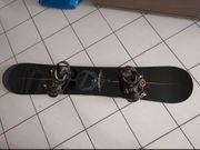 Nidecker Platinum Snowboard 168 cm