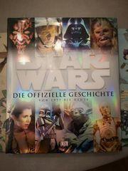 Star Wars Die offizielle Geschichte