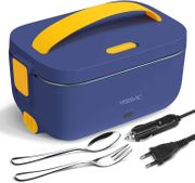 Lunchbox Elektrisch Brotdose 3 in