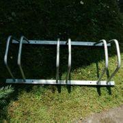 Fahrradständer 3-fach 80 x 35