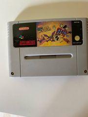 Ahh Real Monsters Super Nintendo