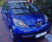 Peugeot 107 Filou 50KW Klima