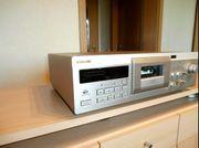 Sony TC-KA 6 ES Kassettendeck