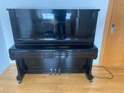 Konzert Piano Gössl