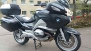 BMW R 1200 RT ESA