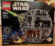 Todesstern von Lego Death Star