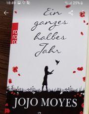 Roman Jojo Moyes Ein ganzes
