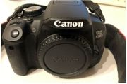 Canon EOS 650D Body only