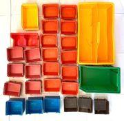 28 Werkstatt Organizer Boxen Werkzeugkiste