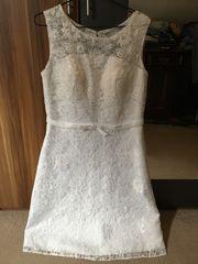 Standesamt Kleid