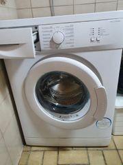Kleine Waschmaschine günstig zu verkaufen