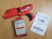 Vapor Atlas 250 Gelkugelpistole Spielzeugpistole