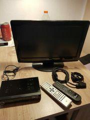 Verkaufe Orion LED TV plus