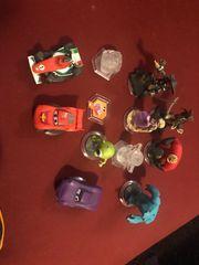 Disney Infinity Figuren für die