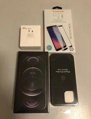 Verkaufe ein IPhone 12 pro