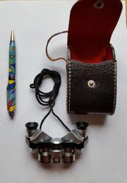 Taschenfernglas iveco vergütete optik 44711