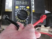 Batterie Asia Pole 12V 35Ah