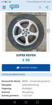 Reifen 255 55 ZR18