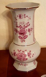 Porzellanvase Fine China Lichte