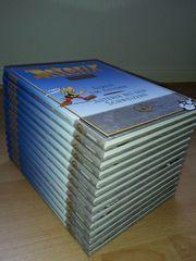 ASTERIX Weltbild Sammlerausgabe 14 Bände