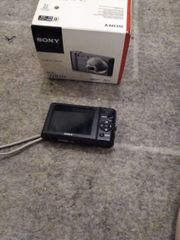 Sony Cybershot Kamera