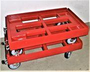2 Transportroller Transportwagen Rollwagen für