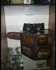 Gamecube Kettensägen Controller