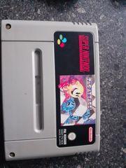super Nintendo pacattac