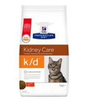 Katzenfutter Nierendiät