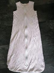 Frühjahrsschlafsack gr 110