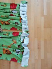 Vorhang für Kinderzimmer