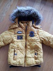 Winterjacke Mexx Gr 74