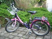 PUKY Mädchen Fahrrad Skyride Alu