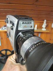 Filmmaterial Kameras Projektor sup 8