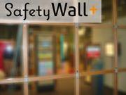 SafetyWall Schutzwand Edles Design